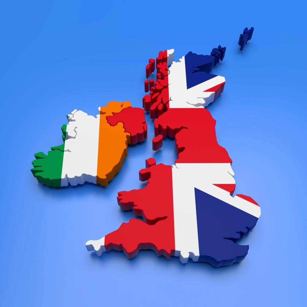 forex Brexit uk ireland