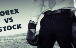5 reasons why Forex trading is better than stocks