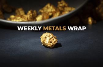 Gold Rallies on Weak USD