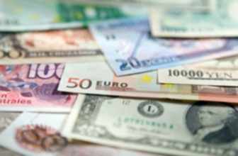 What Changes Foreign Exchange Rates