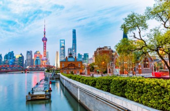 Chinese Q1 GDP and How it Could Affect the Markets